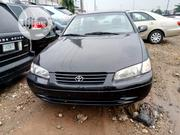 Toyota Camry 1999 Black | Cars for sale in Lagos State, Ojodu