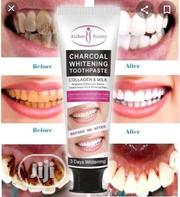 Aichun Beauty Charcoal Whitening Toothpaste | Bath & Body for sale in Ogun State, Ado-Odo/Ota