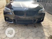 BMW 550i 2011 Black | Cars for sale in Abuja (FCT) State, Wuse