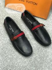 Original Designer Louise Vuitton Loafer | Shoes for sale in Lagos State, Lagos Island