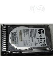 1TB HDD 2.5 SAS For Server Systems. | Computer & IT Services for sale in Lagos State, Ikeja