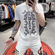 Original Quality and Beautiful Men Designers T-Shirt | Clothing for sale in Lagos State, Gbagada