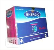 Energic Capsules   Sexual Wellness for sale in Rivers State, Port-Harcourt