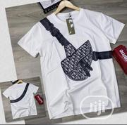 Beautiful High Quality Men'S Turkey Designer Polo | Clothing for sale in Cross River State, Obanliku