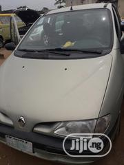 Renault Megane 2005 Silver | Cars for sale in Lagos State, Agege