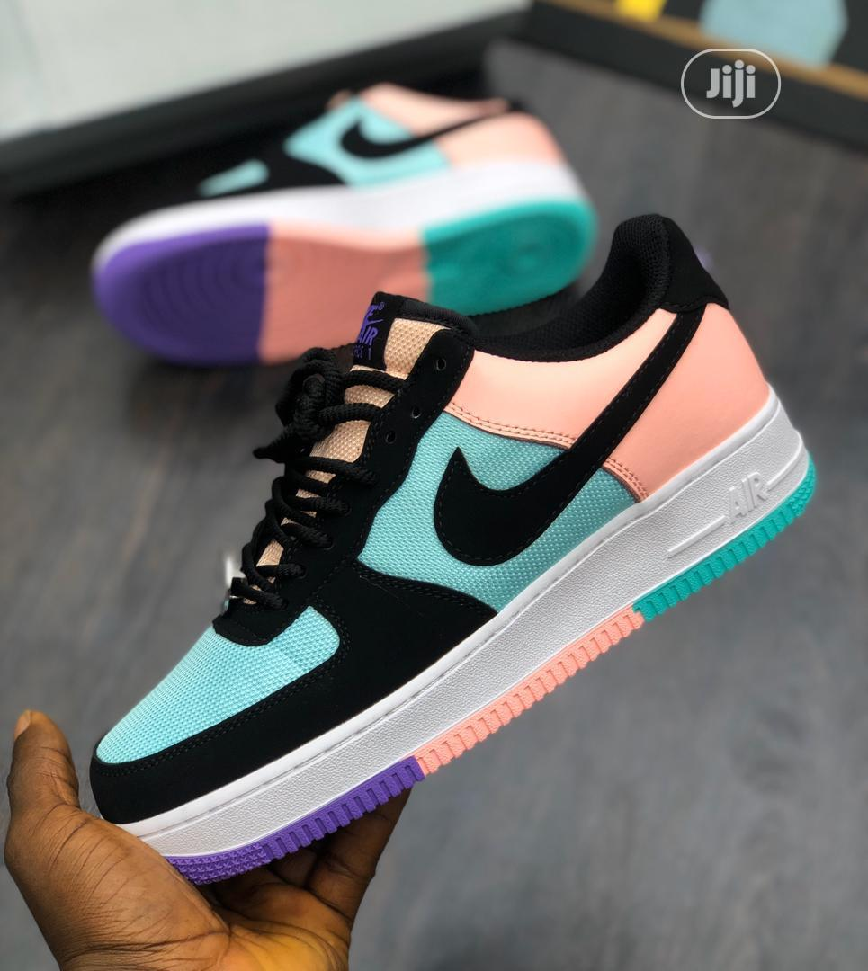 Quality Air Force Mike Sneaker