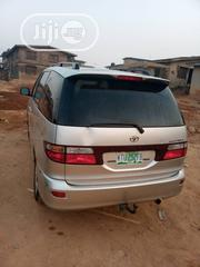 Toyota Previa Automatic 2002 Gray   Cars for sale in Oyo State, Ibadan