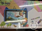 New Gtab Q66 8 GB Blue | Tablets for sale in Lagos State, Lagos Island