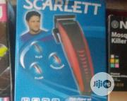 Scarlett Hair Clippers | Tools & Accessories for sale in Lagos State, Lagos Island