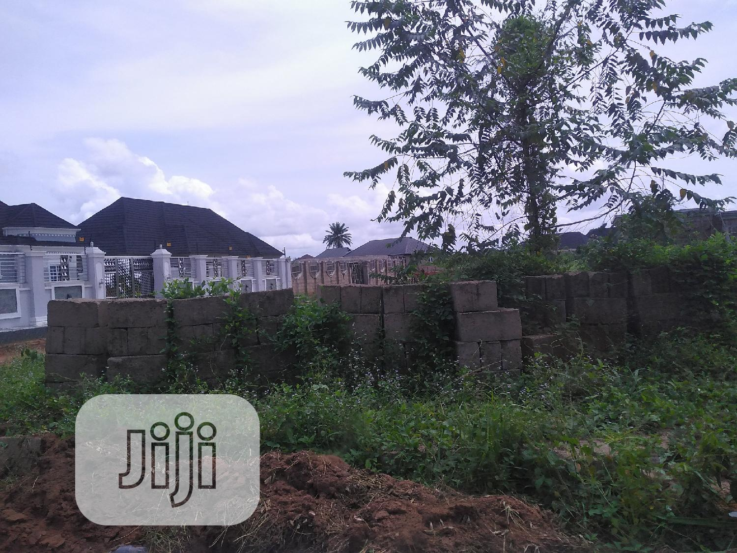 Cheap Property for Sale Off Airport Road.