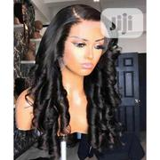 20 Inches Body Waves With Frontal   Hair Beauty for sale in Lagos State, Kosofe