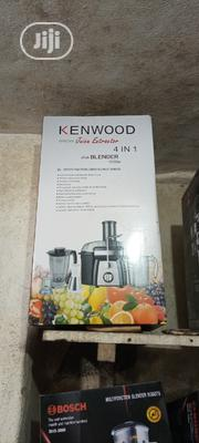 Kenwood 4 In One Juice Extractor | Kitchen Appliances for sale in Lagos State, Ojo