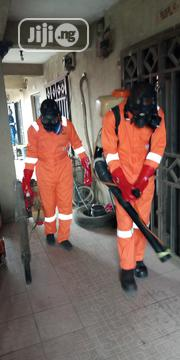 Odourless Fumigation | Cleaning Services for sale in Lagos State, Oshodi-Isolo