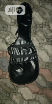 Electric Jazz Guitar With Bag | Musical Instruments & Gear for sale in Lagos State, Lekki Phase 2