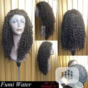 Water Curls | Hair Beauty for sale in Abuja (FCT) State, Maitama