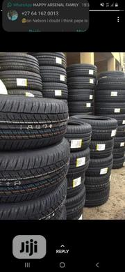 New Vehicle Tyres | Vehicle Parts & Accessories for sale in Lagos State, Gbagada