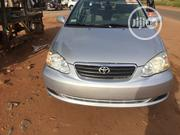 Toyota Corolla 2006 Silver | Cars for sale in Edo State, Benin City