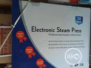 New Electronic Steam Press Machine | Printing Equipment for sale in Lagos State, Ikorodu
