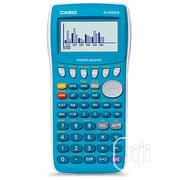 Casio Fx-7400gii Graphing Calculator | Stationery for sale in Lagos State, Yaba