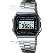 Casio Watche | Watches for sale in Lagos State, Lagos Island
