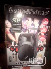 Sound Prince (Sp1280) | Audio & Music Equipment for sale in Abuja (FCT) State, Nyanya