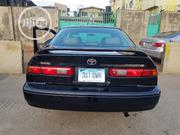 Toyota Camry Automatic 1999 Brown | Cars for sale in Lagos State, Ikeja