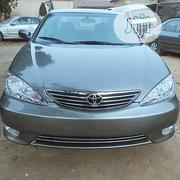 Toyota Camry 2005 2.4 WT-i Gray | Cars for sale in Plateau State, Bassa-Plateau