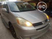 Toyota Sienna 2005 XLE Limited AWD Silver   Cars for sale in Lagos State, Lekki Phase 1