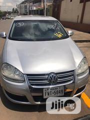 Volkswagen Jetta 2006 2.0T Sedan Silver | Cars for sale in Lagos State, Ikeja