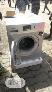 Hisense Front Load Washing Machine | Home Appliances for sale in Lagos State, Ojo