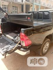Toyota Hilux Folding Both Cover | Vehicle Parts & Accessories for sale in Lagos State, Mushin