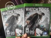 Watchdogs Xbox One | Video Game Consoles for sale in Lagos State, Alimosho