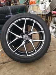 Brand New 17inch Wheel. | Vehicle Parts & Accessories for sale in Lagos State, Mushin