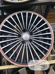 Alloy Wheels All Sizes Available(17rim) | Vehicle Parts & Accessories for sale in Lagos State, Mushin