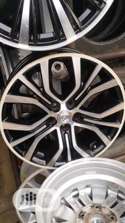 18inch Wheel | Vehicle Parts & Accessories for sale in Lagos State, Mushin