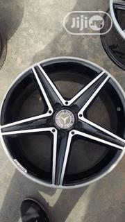 Mercedes 18inch Wheel | Vehicle Parts & Accessories for sale in Lagos State, Mushin