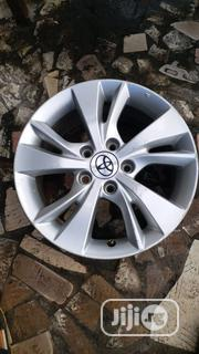16inch For Toyota Collora | Vehicle Parts & Accessories for sale in Lagos State, Mushin