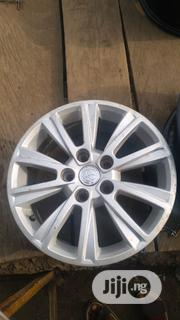 16rim for Toyota Camry | Vehicle Parts & Accessories for sale in Lagos State, Mushin