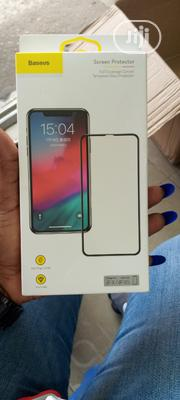 iPhone X 3D Glass | Accessories for Mobile Phones & Tablets for sale in Lagos State, Ikeja