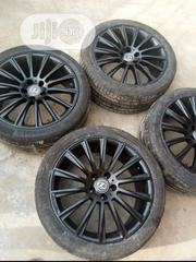 Available in 20inch Rim. | Vehicle Parts & Accessories for sale in Lagos State, Mushin