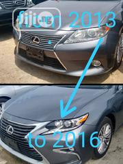 Upgrading Of Lexus Car From 2013 To 2016 | Vehicle Parts & Accessories for sale in Lagos State, Mushin
