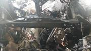 Rx330 Complete Front Cut Chasis | Vehicle Parts & Accessories for sale in Lagos State, Oshodi-Isolo