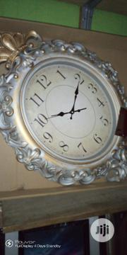 Good Quality Wall Clock | Home Accessories for sale in Lagos State, Ojo