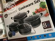 Ultimate 8pcs Non Stick Cook Set | Kitchen & Dining for sale in Lagos State, Lagos Island