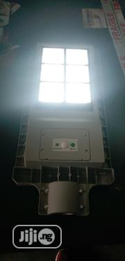 150w Soler Street Light With Emotional Sensor Control   Solar Energy for sale in Lagos State, Ajah