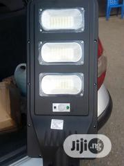 90w Soler Street Light With Emotional Sensor And Remote Control | Solar Energy for sale in Ogun State, Abeokuta South
