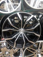 18 Rim For Lexus Toyota Honda | Vehicle Parts & Accessories for sale in Lagos State, Mushin