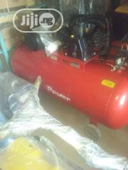 500 Liter Electric Air Compressor | Manufacturing Materials & Tools for sale in Lagos State, Lagos Island