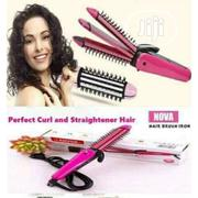 3 in 1 Hair Straightner | Tools & Accessories for sale in Lagos State, Alimosho