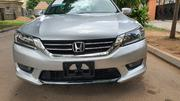 Honda Accord 2014 Silver | Cars for sale in Abuja (FCT) State, Central Business Dis